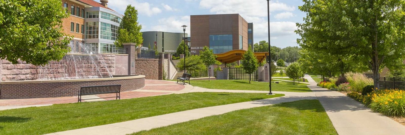Morningside Campus
