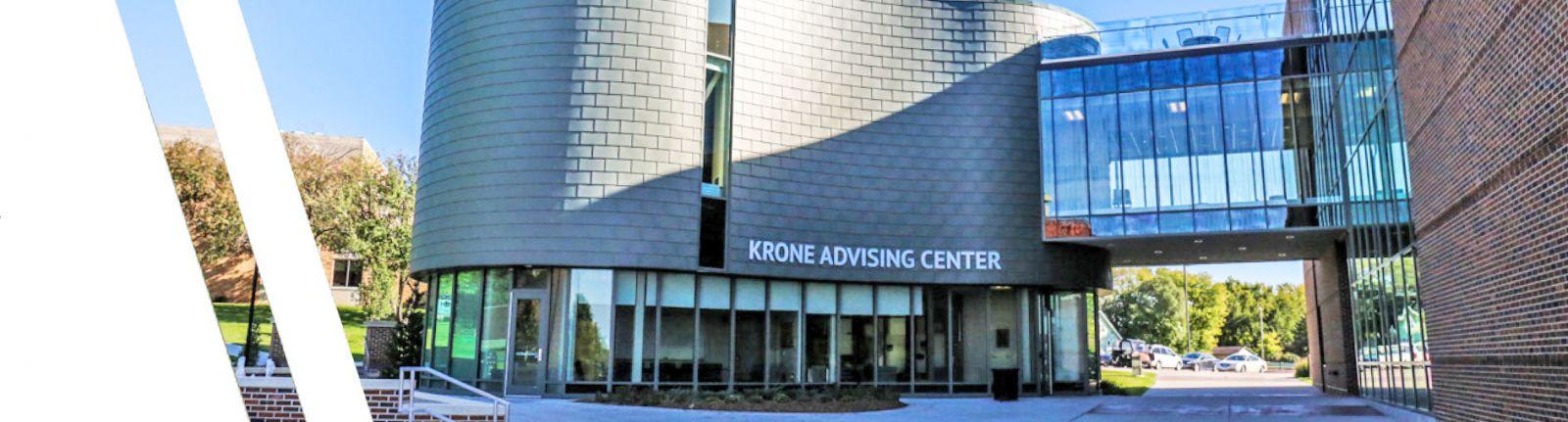 Krone Advising Center