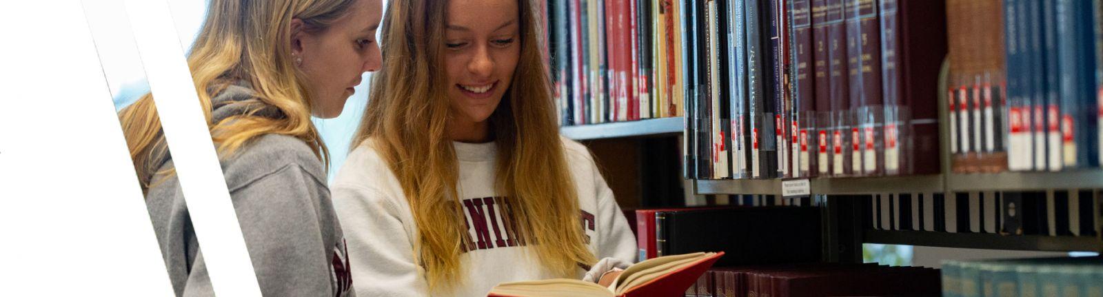 sustainability studies students