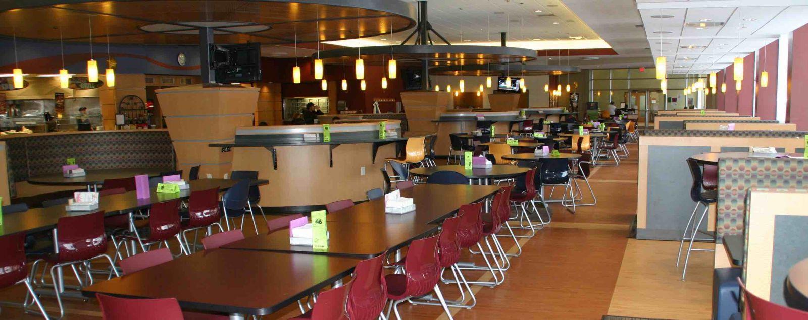 Morningside Dining Hall