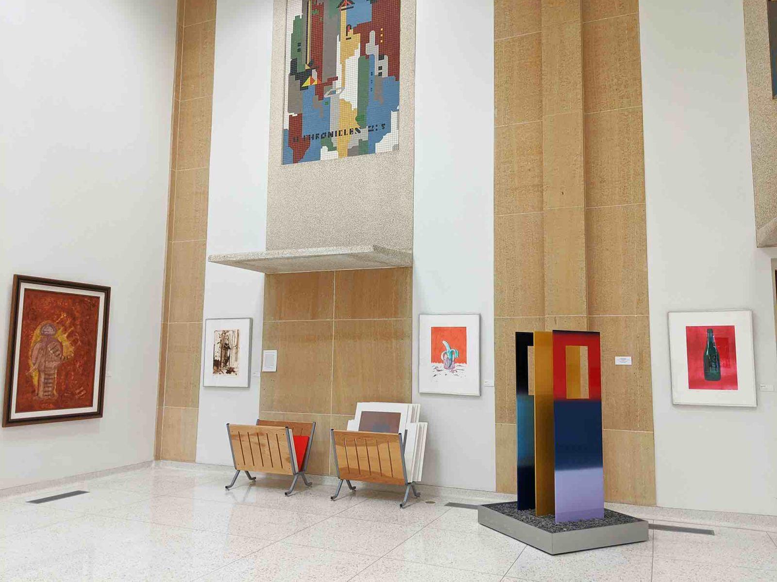 Helen Levitt Gallery