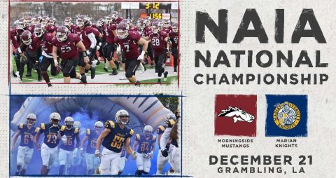 Fan Guide To The 2019 Naia Football National Championship Game