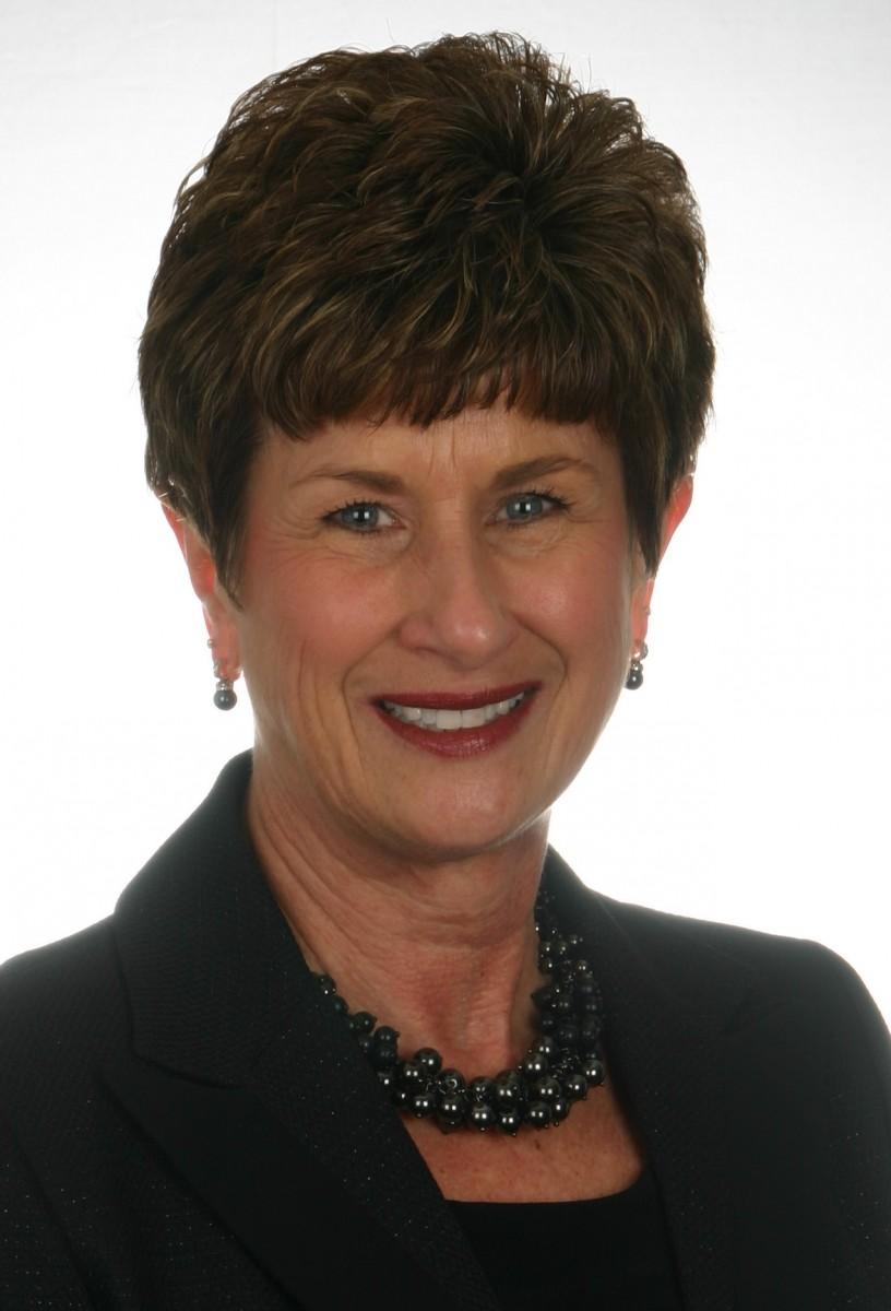 LuAnn Haase