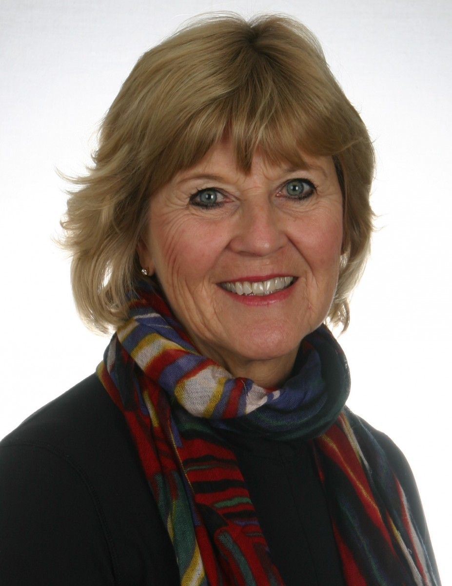 Shelley Molland