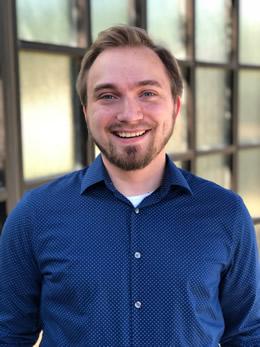 Nathan Hettinger