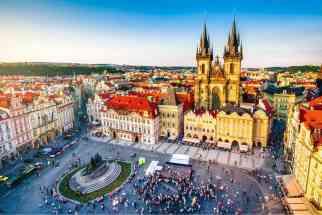 Prague Pilsen