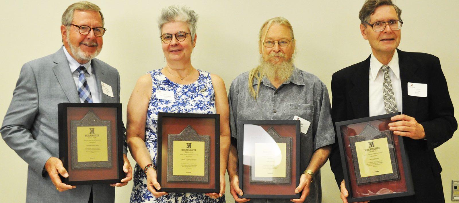2019 CODA recipients