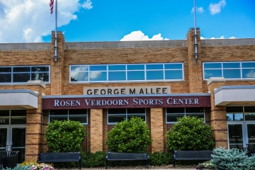 allee gym