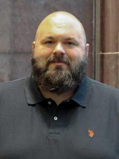 Adam Fullerton