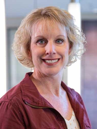 Angela Zuehl