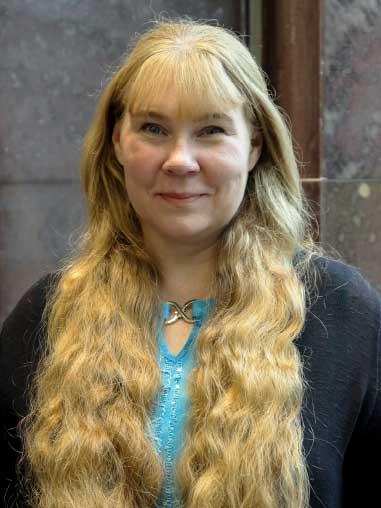 Anni Moore