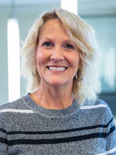 Bonnie Kleinhesselink