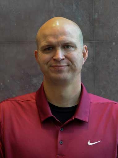 Daniel Witten