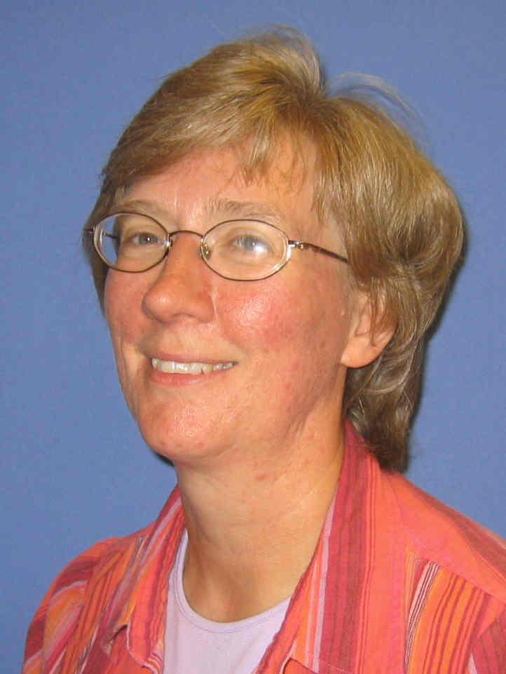 Jayne Koch