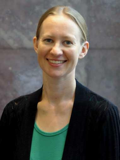Jessica Pleuss