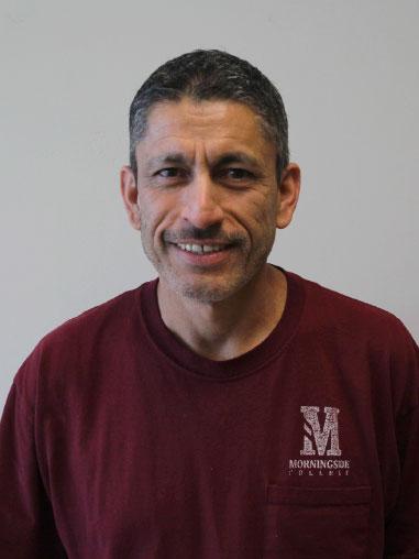 Juan Iniguez