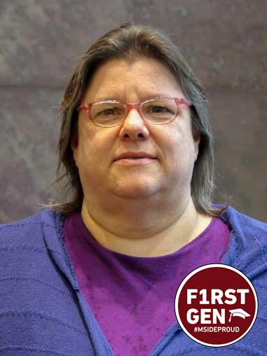 Karen Wascher
