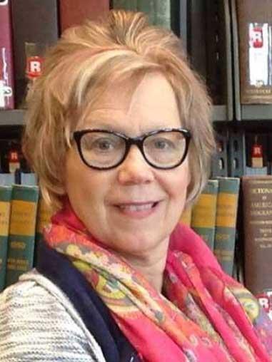 Kay Goldsmith