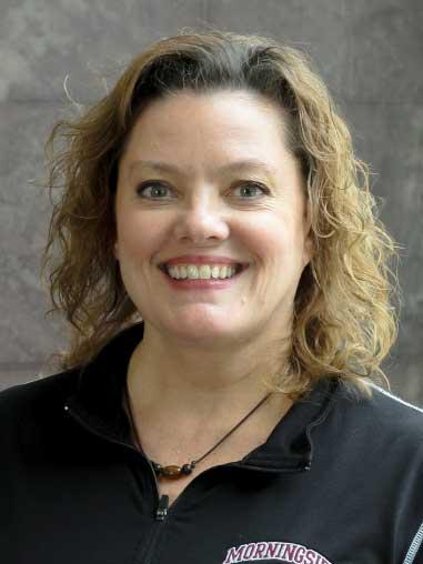 Leslie Werden
