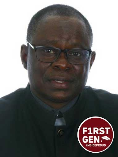 Ngamboko Muzinga