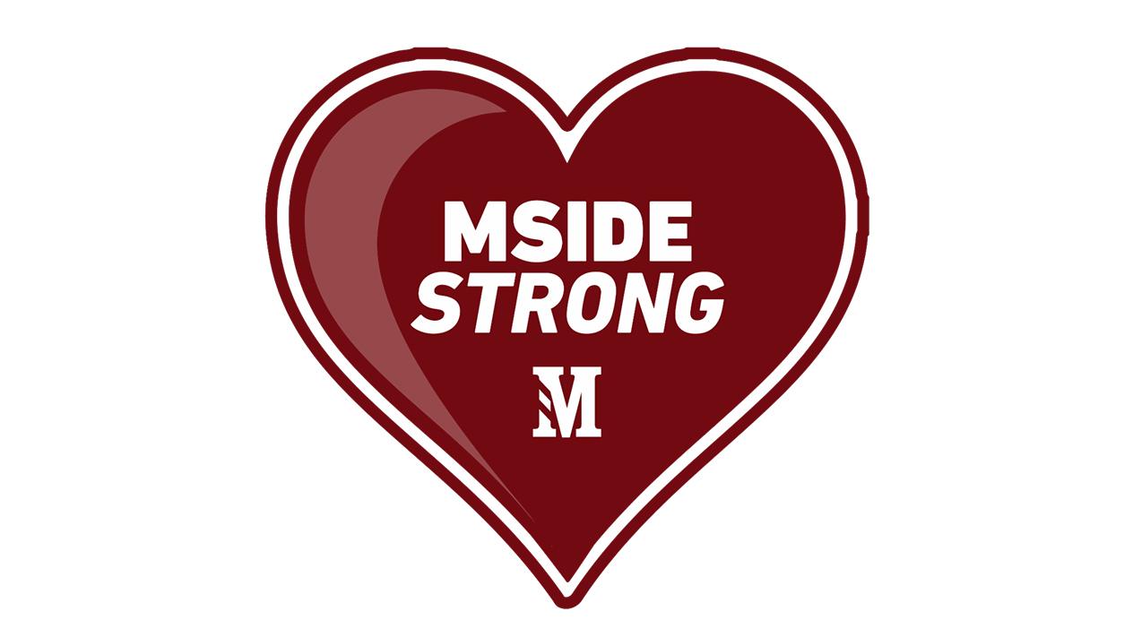 Mside Strong logo