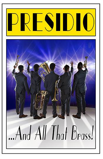 presidio poster