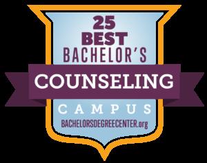 bachelors degree center badge 2020