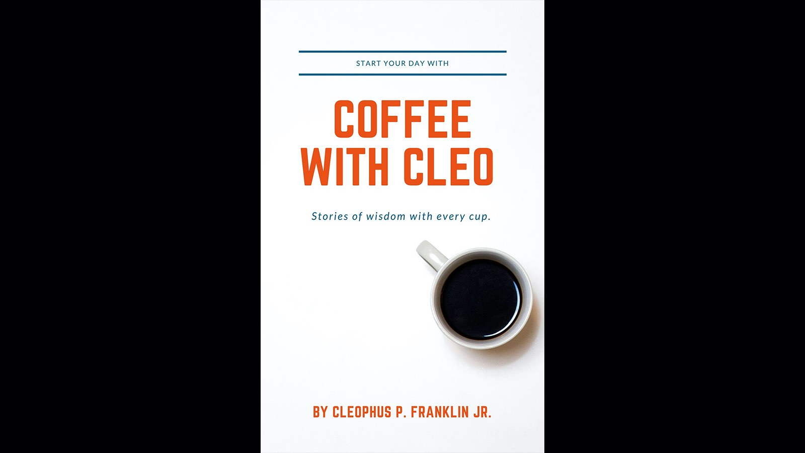 Cover of the Coffee with Cleo
