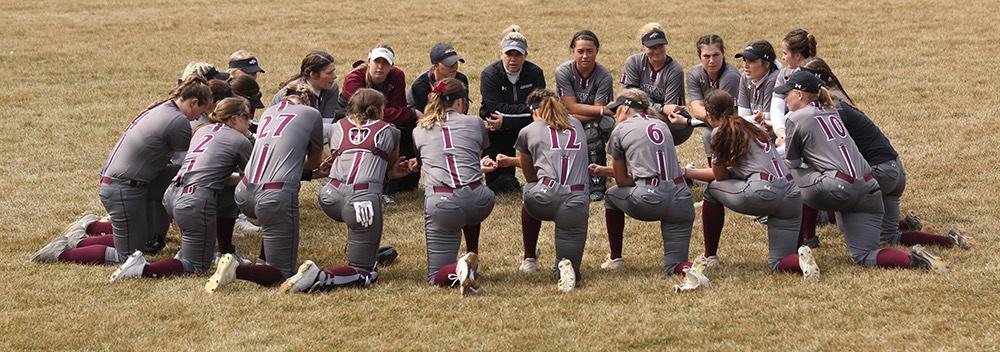 Morningside softball team