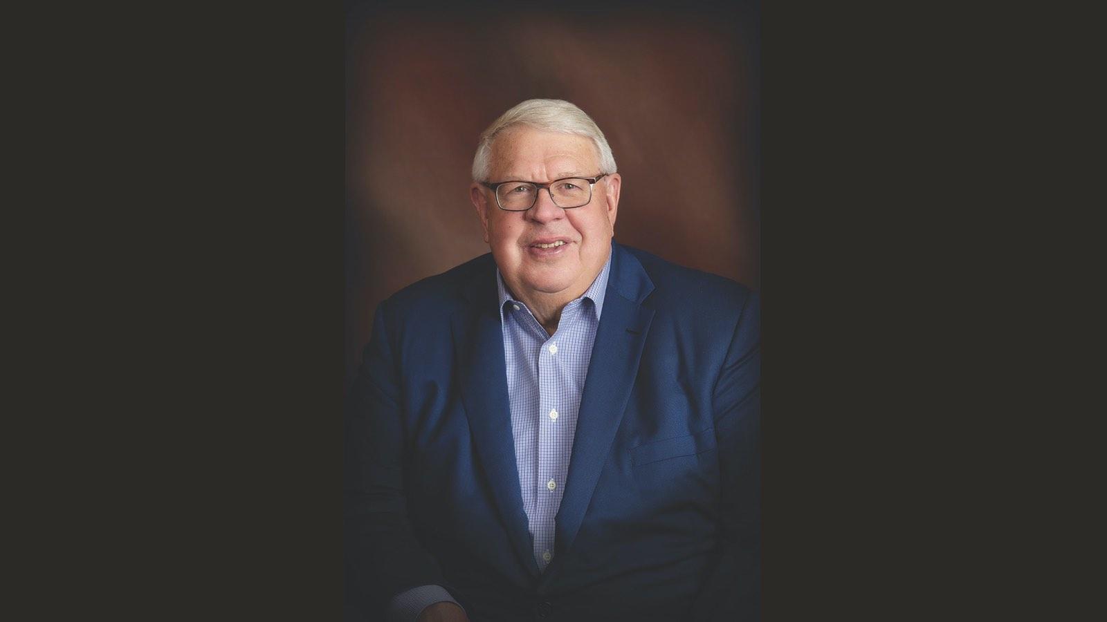 Tom Rosen 2018 headshot photo