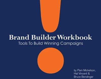 brand builder workbook cover
