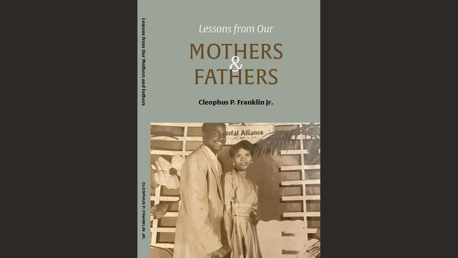 "Cover for ""Letters from our Mothers and Fathers"""