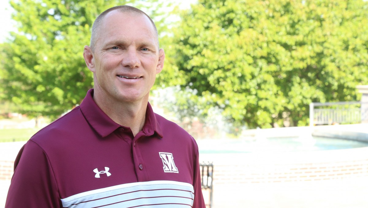 Tim Jager named Athletic Director of the Year ...