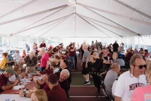 Homecoming Saturday Blockparty 2019 20