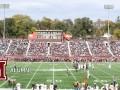 alumni morningside college football stadium 1