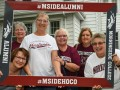 homecoming 2019 alumni photo